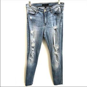 FLYING MONKEY jeans skinny stretch  29